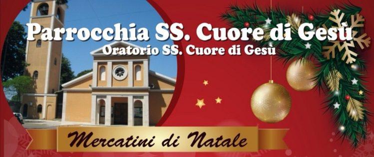 Mercatini di Natale a Borgo Sabotino