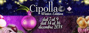 Festa della Cipolla di Cannara - Winter Edition 2018