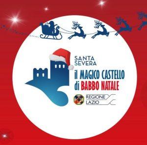 Il Magico Castello di Babbo Natale