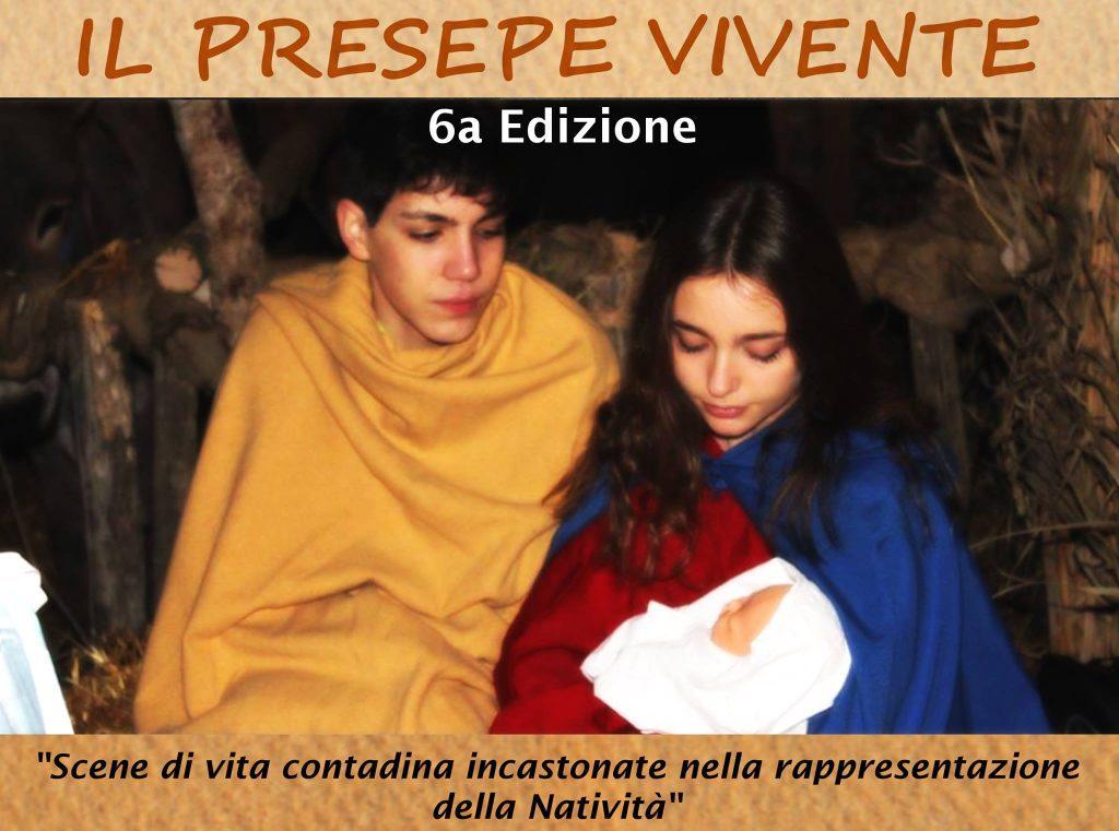 Presepe Vivente di Apollosa - VI edizione