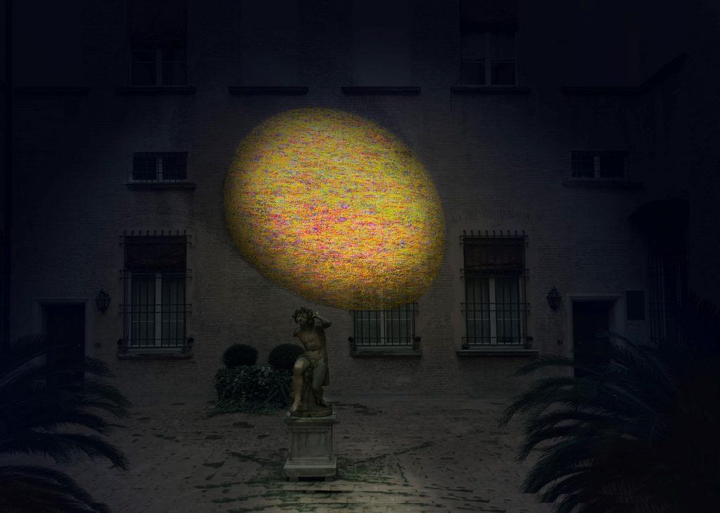 EosEco di Giorgio Bevignani