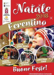 Natale 2018 a Ferentino