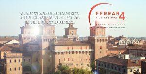 Ferrara Film Festival - 4° edizione