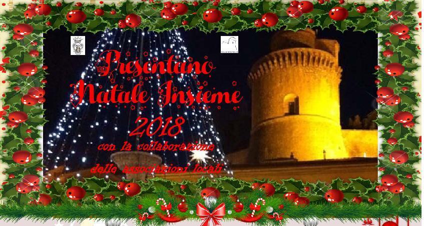Natale Insieme a Pontelandolfo