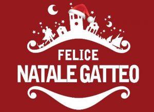 Felice Natale Gatteo