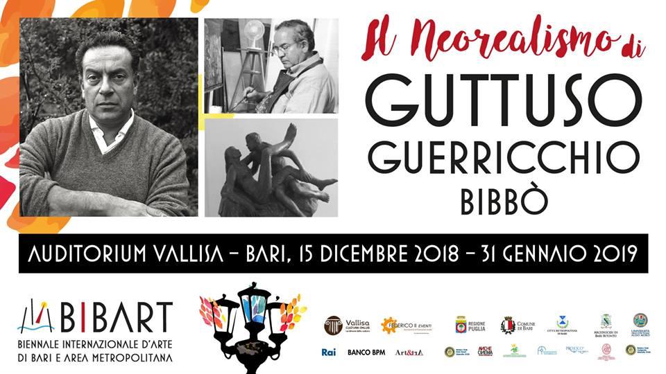 Il Neorealismo di Renato Guttuso, Guerricchio, Bibbò