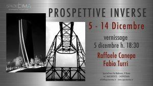 Prospettive Inverse - mostra di street photography