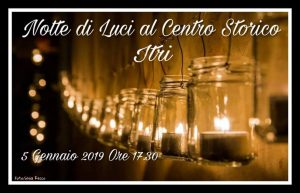 Notte di Luci al Centro Storico di Itri