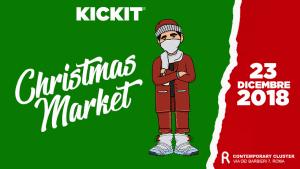 Kickit Christmas Market