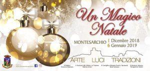 Un Magico Natale a Montesarchio
