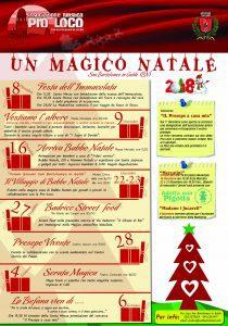Un Magico Natale a San Bartolomeo in Galdo