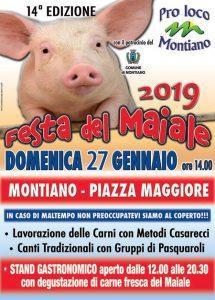 Festa del Maiale - 14° edizione
