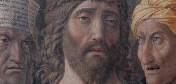 La Stanza di Mantegna