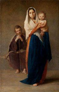 L'Amore Materno alle Origini della Pittura Moderna