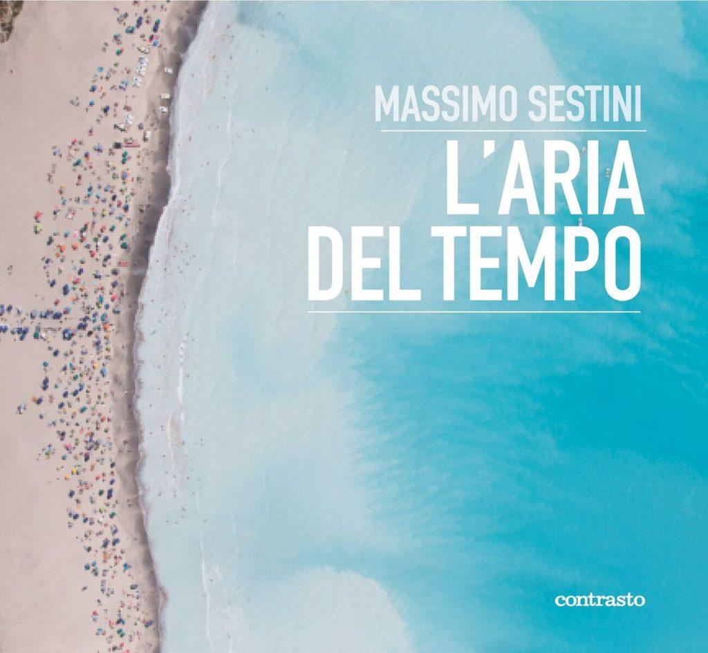 L'ARIA DEL TEMPO - Fotografie di Massimo Sestini