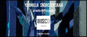 Ludmilla Swarczewskaja - Al Netto dell'Orizzonte