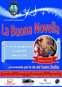 La Buona Novella - Tableaux Vivants
