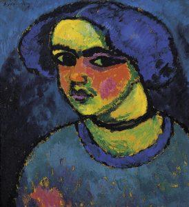 Dall'Espressionismo alla nuova Oggettività