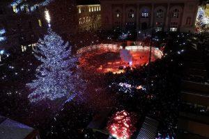 Pesaro nel Cuore - Natale in Centro