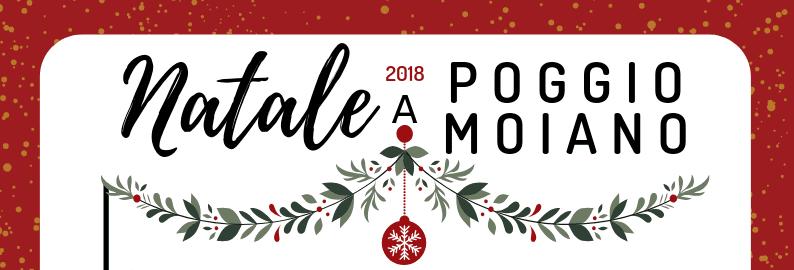 Natale a Poggio Moiano