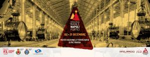 Mercatini di Natale al Museo Ferroviario di Pietrarsa