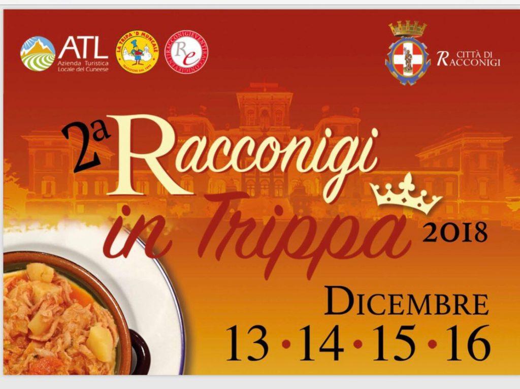 Racconigi in Trippa - II edizione