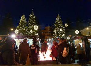 Mercatini di Natale a Roccaraso