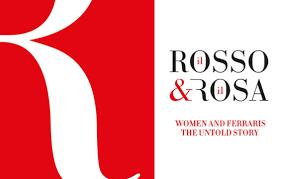 Il ROSSO E IL ROSA. La Ferrari e le Donne