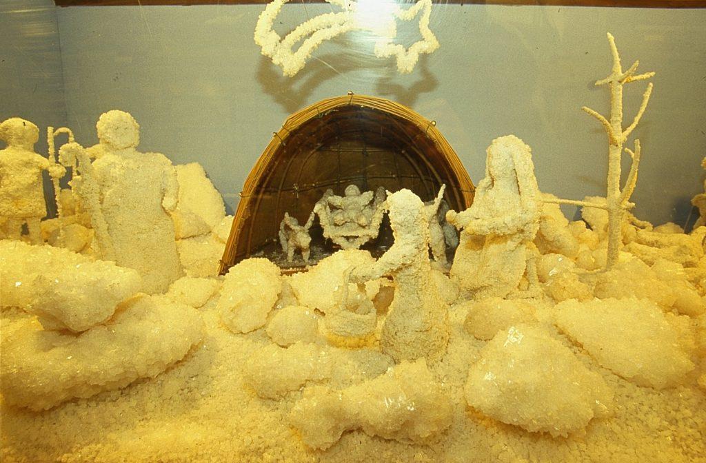 Presepi di Natale a Cervia