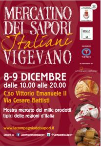 Mercatino dei Sapori Italiani