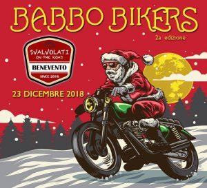Babbo Bikers - II edizione