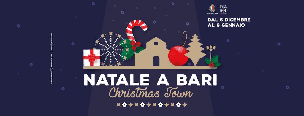 Natale a Bari - Christmas Town