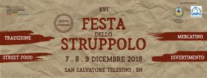 Festa dello Struppolo - XVI edizione
