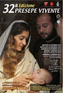 Presepe Vivente di Guardialfiera - XXXII edizione