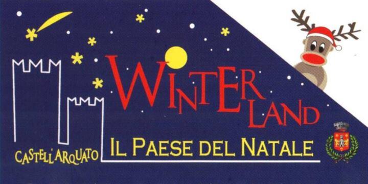 Winterland - Il Paese del Natale