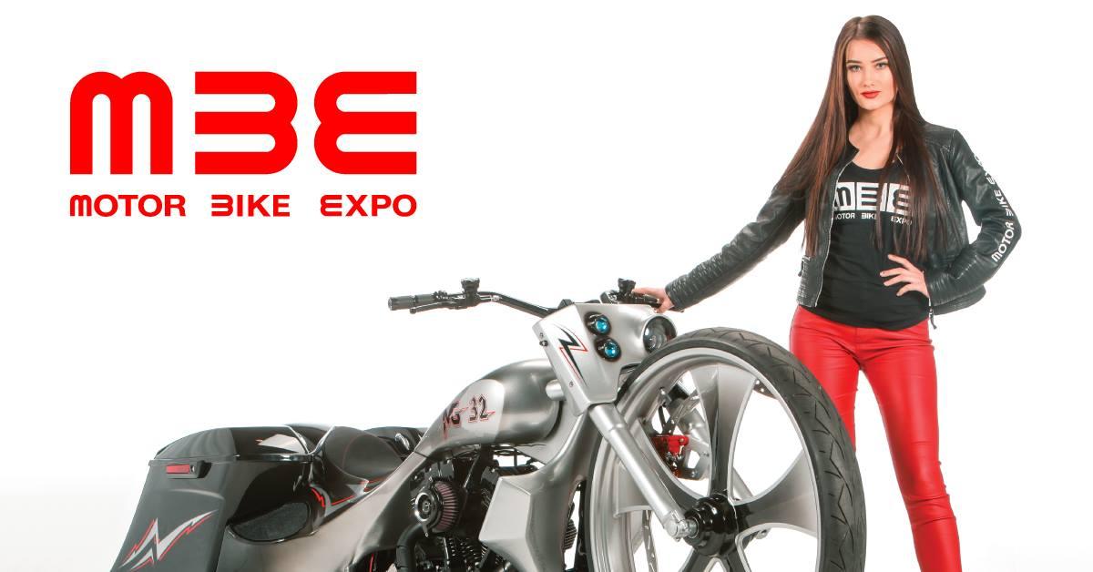 Motor Bike Expo - 12° edizione