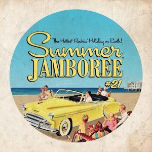 Summer Jamboree 2019 - 20° edizione