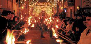 Festa di Sant'Antonio Abate - 130° edizione