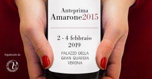 Anteprima Amarone 2015