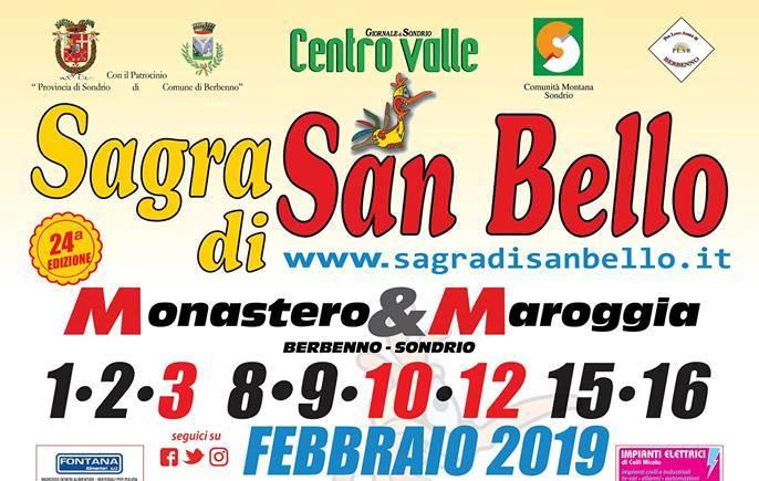 Sagra di San Bello - 24° edizione