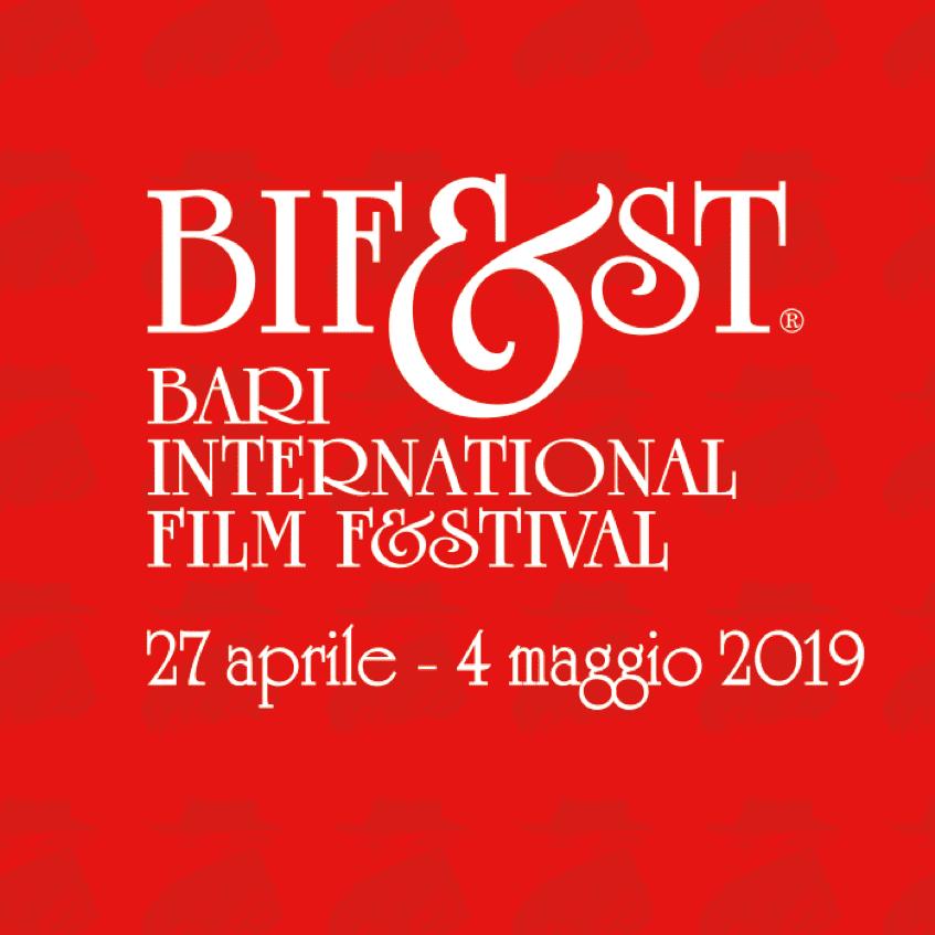 Bif&st - Bari International Film Festival 2019