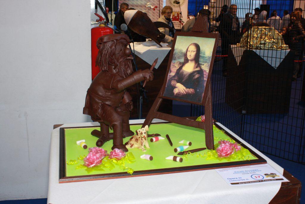 Un Borgo di Cioccolato - 19° edizione