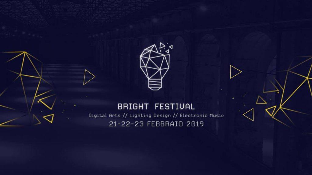 Bright Festival - I edizione
