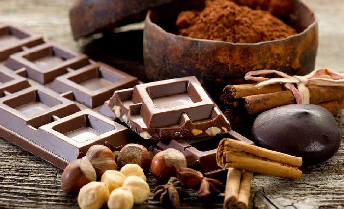 Festa del Cioccolato a Cagliari