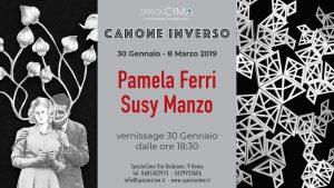 Pamela Ferri & Susy Manzo - Canone Inverso