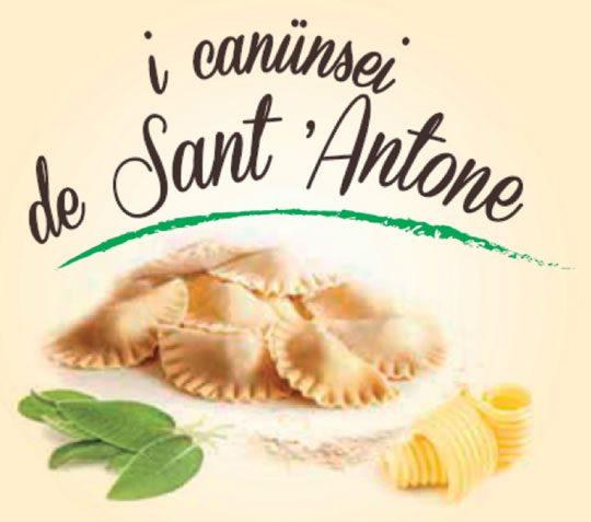 Sagra dei Canunsèi de Sant'Antone - XI edizione