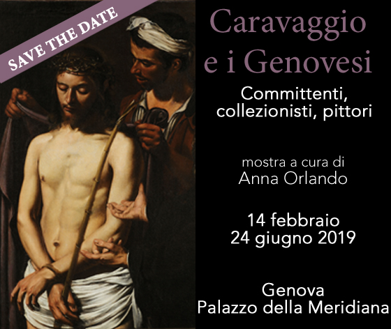 Caravaggio e i Genovesi