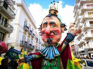 40° Carnevale Coratino