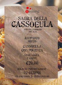 Sagra della Cassoeula