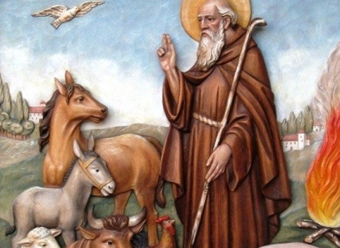 Festa di Sant'Antonio Abate a Ceppaloni